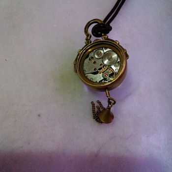 My favorite  - Pocket Watches