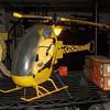 GI Joe Adventure Team Helicopter