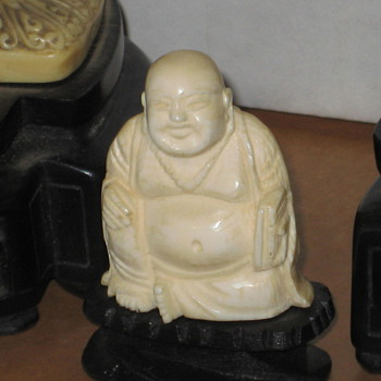  little bro Buddha :) - Asian