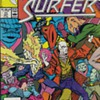 JUST FOR KICKS - COMICS - SILVER SURFER