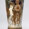 """Amphora Art Nouveau """"Aurora"""" Vase"""