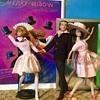 '65 American Barbie & Pal Midge get Colorful!