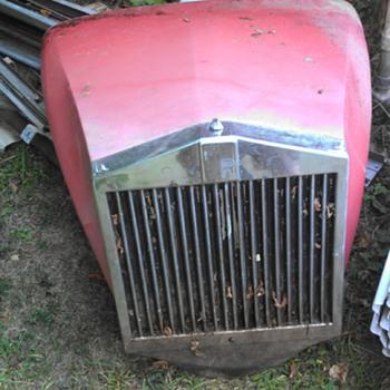 rolls royce vw hood - Classic Cars