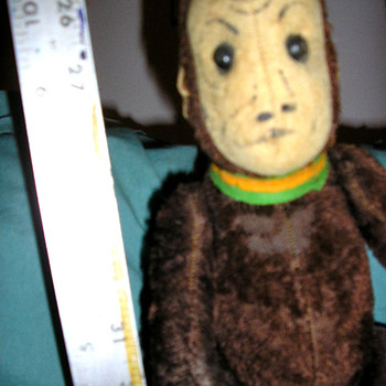 Monkey Doll early 1920&#039;s?