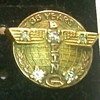 Boeing pins