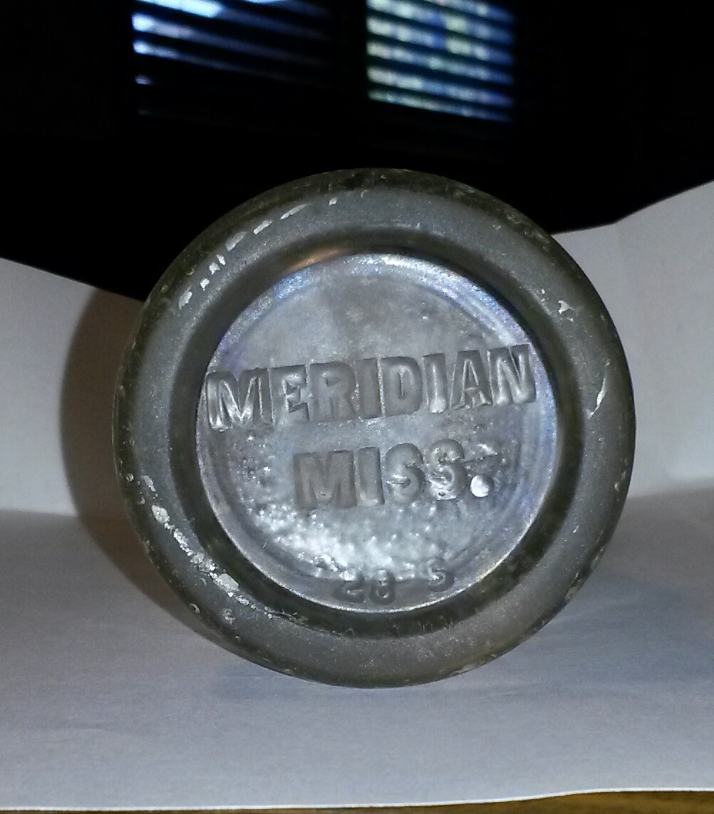T P Bottling Co Meridian Mississippi Collectors Weekly