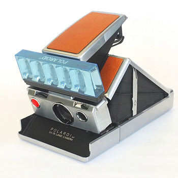 Polaroid SX-70 