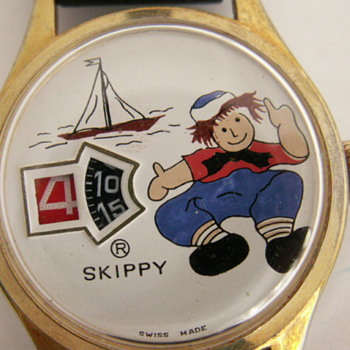 Skippy Watch
