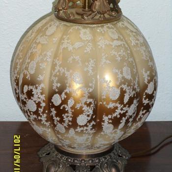 Vintage Falkenstein Lamps - Lamps
