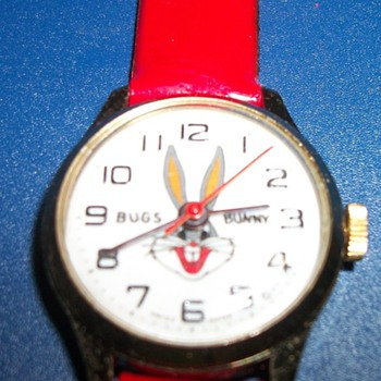 What's Up Doc ? - Wristwatches