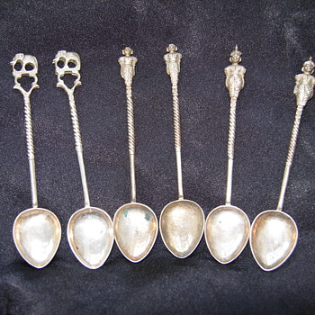 What are these spoons?