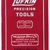 Pre 1960 Lufkin Precision Tool Catalogs defined