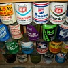oil cans IV