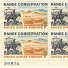 More &quot;Save our Environment&quot; 1960s Stamps