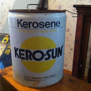 Kero-Sun