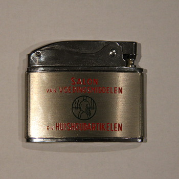 My Rolex Lighter needs a flint. Where to buy?