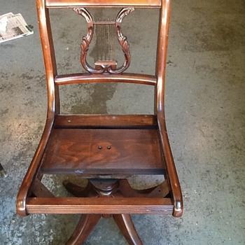 Auction bargain!  - Furniture