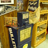 Philadelphia Bulletin Paper dispenser box