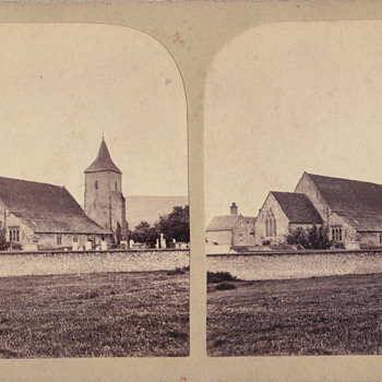 Willingdon Church - Photographs