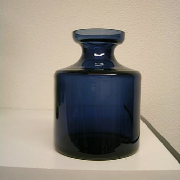 Wiesenthalhtte  - Art Glass