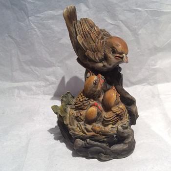 Italian figurine - Figurines