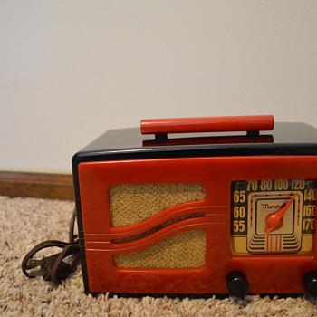 Motorola Aero-Vane 51x15