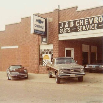 J&amp;B Chevrolet Sales photos - Photographs