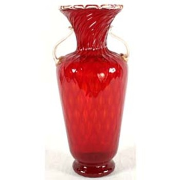 What About 'Art Deco' Murano Glass? Where is it?