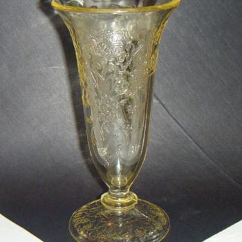 1960's (?) Vase