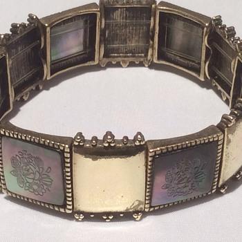 Victorian  bracelet - Costume Jewelry