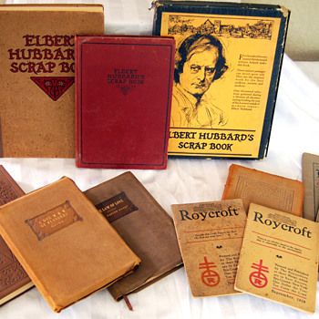 Roycroft Books