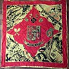 """Zazpiak Bat"" Basque Scarf / Handkerchief / Tablecloth"