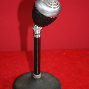 microphone turner - Radios