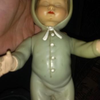 info on my grandma 3 face doll