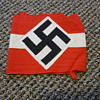 WWII Hitler Youth arm band.
