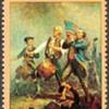 "Nicaragua - ""U.S. Bicentennial"" Postage Stamps"