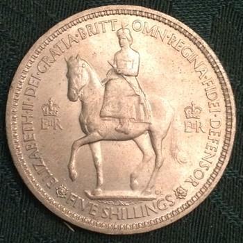 Sapphire Jubilee, Queen Elizabeth II - Part 3 - World Coins