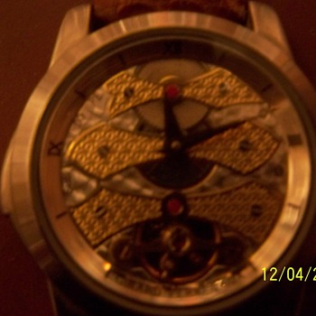Girard Perregaux - Wristwatches
