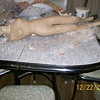 1940&#039;s Mannequin restore in progress update !