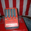 Toy Adding Machine