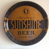 Barbeys Sunshine Beer Tray