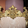Victorian Dressing Table Mirror // Picture Frame
