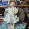 Hilda JDK doll