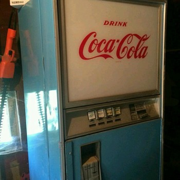 Anyone know anything about time period  - Coca-Cola