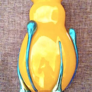 Is this Loetz? - Art Glass