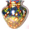 Kralik iridiscent vase ?