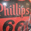 Phillip's 66 sign