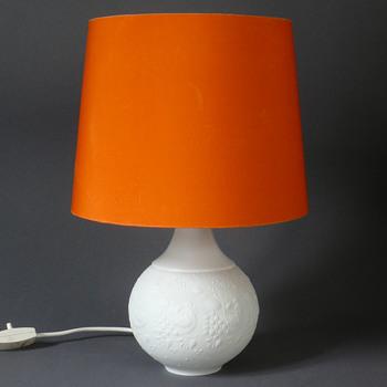 wiinblad / rosenthal table lamp