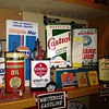 Gas & Oil Corner