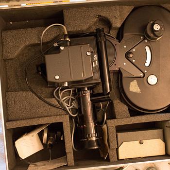 Bolex H16 J - Cameras